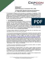 Edital Suplementar  Mestrado e Doutorado 2020