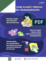 1. Poster Ibu Menyusui