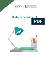 HistoriaMexicoI_20B