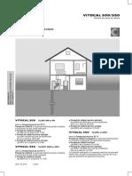 Instructiuni de Proiectare Pentru Sisteme de Pompe de Caldura