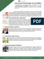 Checklist-10-passos-para-Resolução-de-Conflitos