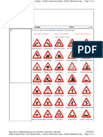 traffic-cautionary-signs