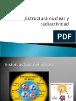 Núcleo atómico 2016