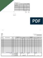 4. Subcon Billing Form (SBF)