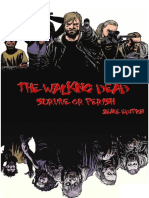 The Walking Dead Survive or Perish 2emed