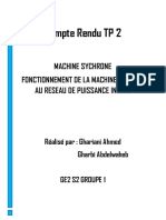 TP2-machine-sychrone-couple-au-reseau-infinie