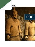 Dinastías Chinas