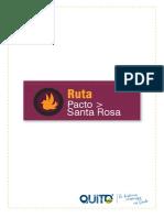 Ruta Pacto Santa Rosa
