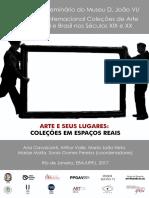 Os Recheios do Paço do Ramalhão_Clara Moura Soares