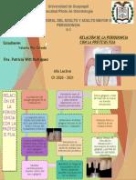PIN OVIEDO VALERIA - Periodoncia relación con prótesis fija