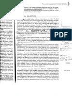 El Silogismo Evolutivo de Dunbar