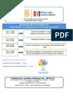 Programa Fevereiro 2021