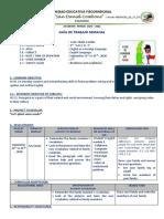 Work Guide 3rd (17th Week)