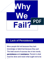 1 why we fail[1]