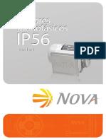 Ficha Técnica motores IP-56