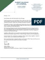 Letter - Floor Leader Resignation - 2.2.2021 - PDF
