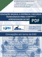 EAD_Musical_Jacó Freire