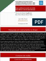 Ensino de Violão_Jacó Freire_Concurso