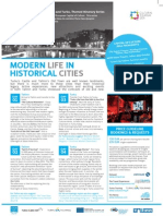 THEMED CULTURAL ITINERARIES