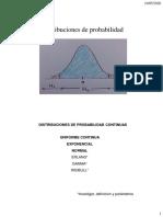 Distribuciones de Probabilidad-Continuas-MABS