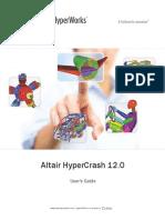 HyperCrash 12.0 User Guide