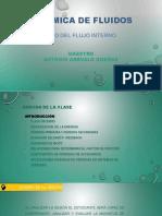Ssssuperflujo Internoambiental-mecánica de Fluidos
