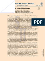 Pruebas Físicas Guardia Civil 2020