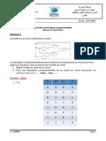 Correction-Devoir VHDL GI1!19!20