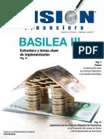 Revista Visión Financiera Edición 24