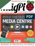 MagPi102 , Rapberry Pi Feb 2021 Magazine