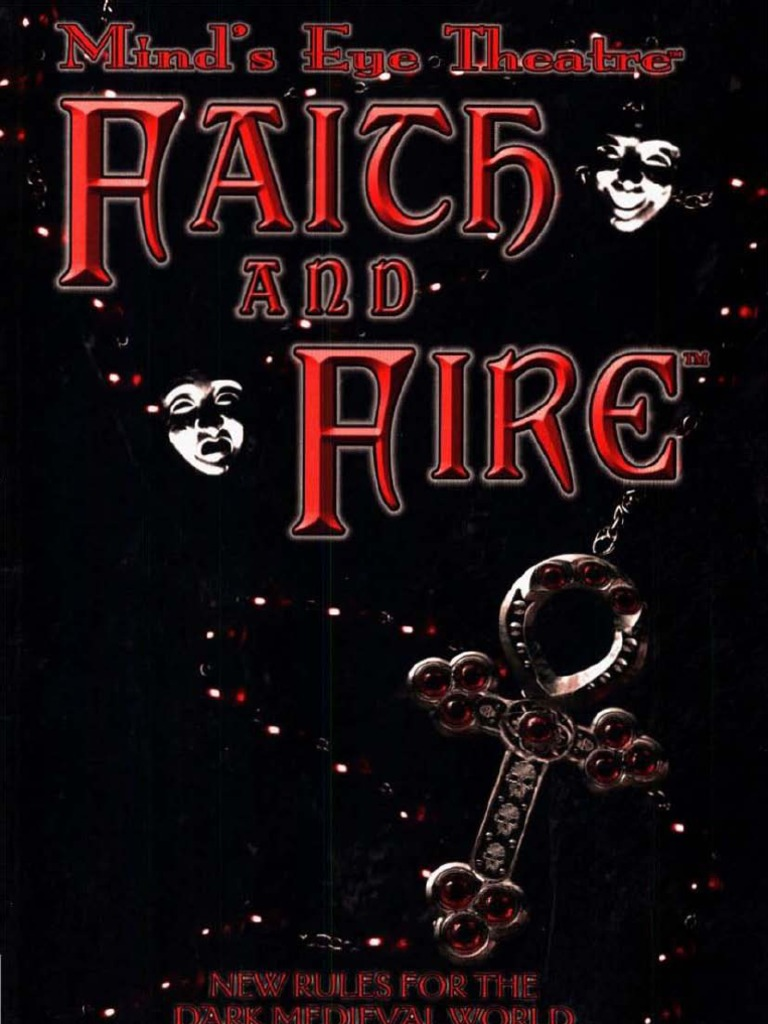Faith and Fire   Cain And Abel   Vampires b43d40f4d2