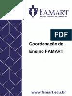 DIREITO DA FAMILIA - FAMART