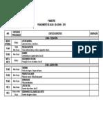 011 - Infantil e EF1 - 28 e 30 MAI 2019