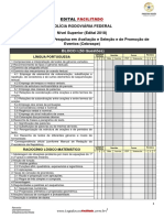 - Edital Facilitado - PRF - PARCERIA