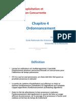 Chap 5 Ordonnancement 3