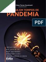 Energia Em Tempos de Pandemia