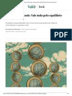 André Lara Resende_ Vale tudo pelo equilíbrio fiscal