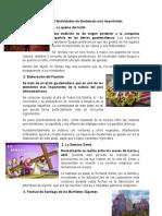 20 festividades de Guatemala más importantes