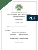 Matriz de impacto ambiental Guerrero Mena Cristian Alonso