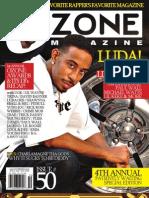 Ozone Mag #50 - Oct 2006
