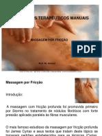 Massagem Friccao