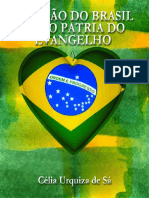 A MISSÃO DO BRASIL COMO PÁTRIA DO EVANGELHO