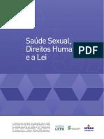 Saúde Sexual, Direitos Humanos e a Lei - UFRGS, 2020