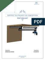 CONCEPTION_DU_PONT_ROULANT