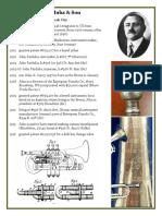 Parduba History