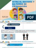1.- Ley 045 Contra El Racismo Original