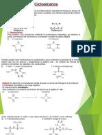 Tema CicloAlcanos Organica