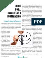 SALARIO EMOCIONAL BIENESTAR Y MOTIVACION
