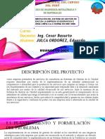 sistema de gestión ISO 40001
