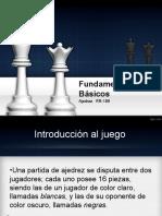 Fundamentos Basicos Ajedrez Virtual 2020